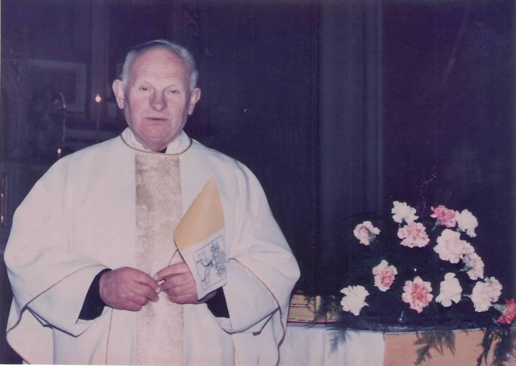 P. František Stehlík