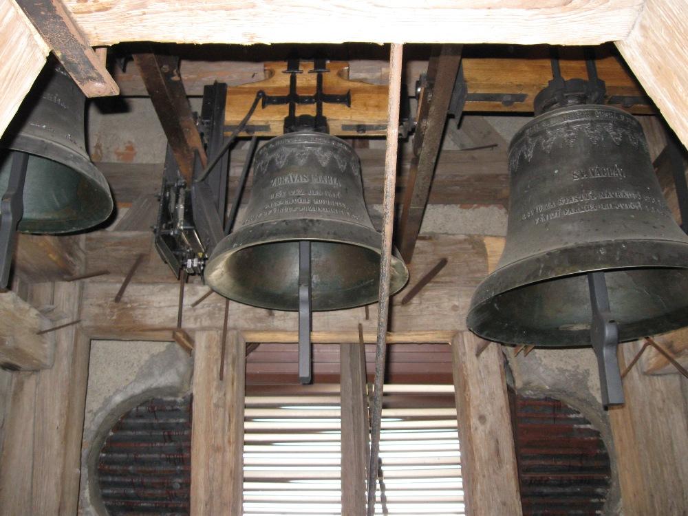 Lipovecké zvony 2009