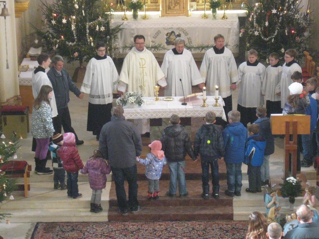 Svátek svaté Rodiny 3