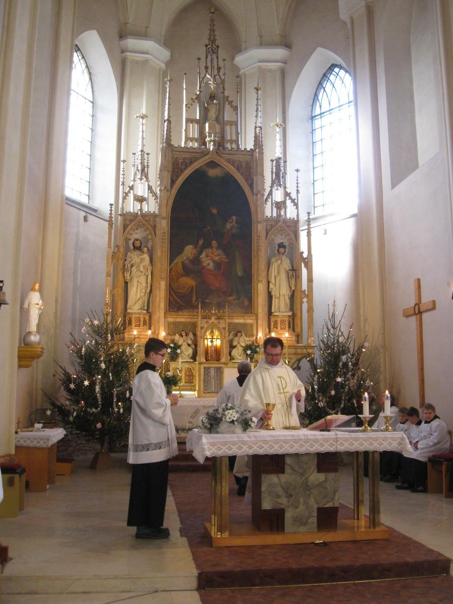 Svátek svaté Rodiny 5