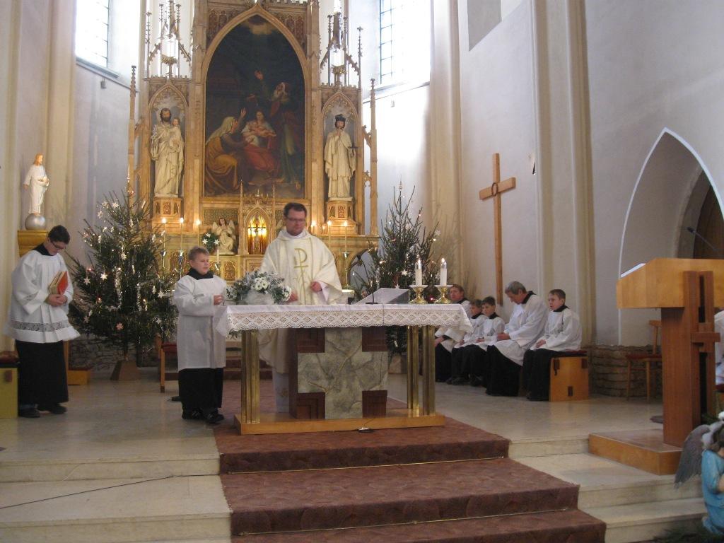 Svátek svaté Rodiny 7