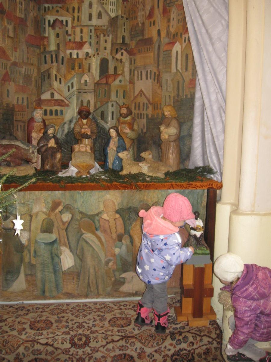 Svátek svaté rodiny 8